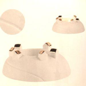 03012DD6 4ABC 421C BDFA CD32FEC4D977 300x300 - Rader Design Porcelain Stories Tea Light Holder Village Houses