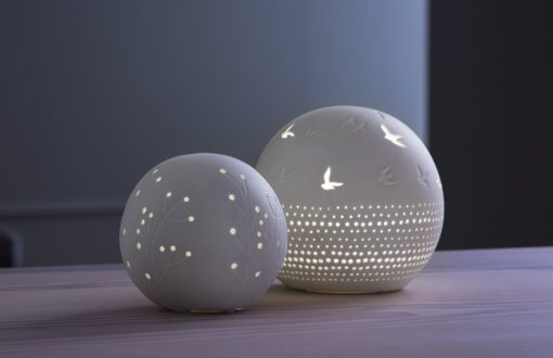 0BD67290 C30E 4720 8326 CC39441800F4 510x330 - Rader Design Poetry Light Ball Ocean