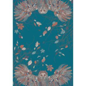 18EC200D 8919 4324 BC0A 5DDD9676A9BB 300x300 - Powder Autumn Owl Print Scarf