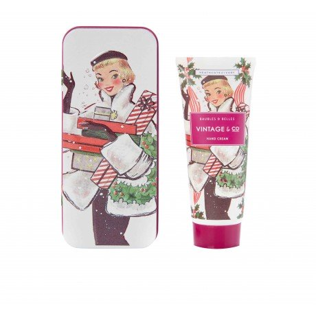51A0C0B6 B2D9 424A 83FB BF427F6BE7F3 - Heathcote and Ivory Baubles and Belles Hand Cream in a Tin