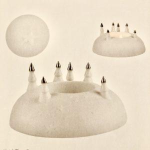 6A9394C5 1046 4B77 A22A CAB08836BB92 300x300 - Rader Design Porcelain Stories Tea Light Holder Christmas Trees