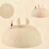 7CF04B57 0ECE 4654 818F 7844E39FC95F 100x100 - Rader Design Porcelain Stories Tea Light Holder Father Christmas