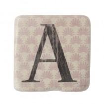 A3F1074F FEFA 46F1 858A 3125B0A80B1D - Alphabet Coaster Letter A