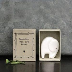 A4CB5AC6 0024 4F27 B316 2885DA3ECA0A 300x300 - East of India Matchbox Elephant