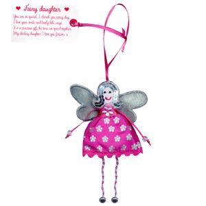 believe you can fair trade fairies fairy daughter 300x300 - Fair Trade Fairies Fairy Daughter by Believe You Can