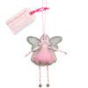 believe you can fair trade fairies friendship fairy 100x100 - Fair Trade Fairies Snow Queen Fairy by Believe You Can