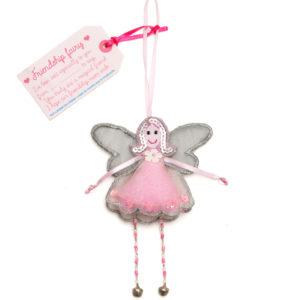believe you can fair trade fairies friendship fairy 300x300 - Fair Trade Fairies Friendship Fairy by Believe You Can