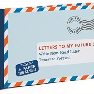 chronicle books letters to my future self 300x300 - Letters To My Future Self Book by Lea Redmond