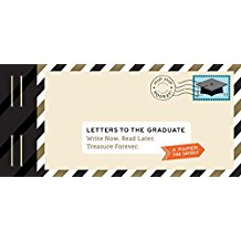 chronicle books letters to the graduate - Letters To The Graduate Book by Lea Redmond