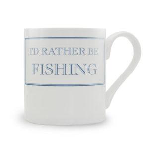id rather be fishing mug 300x300 - I'd Rather Be Fishing Mug