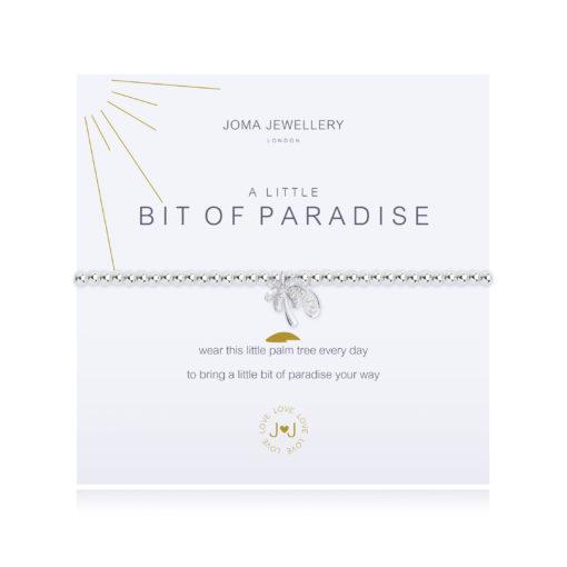 joma jewellery a little bit of paradise 510x510 - A Little Bit of Paradise Bracelet by Joma Jewellery