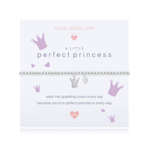 joma jewellery a little perfect princess 300x300 - A Little Perfect Princess Bracelet by Joma Jewellery