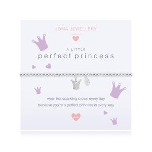 joma jewellery a little perfect princess 300x300 - A Little Perfect Princess Bracelet by Joma Jewellery