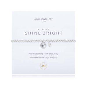 joma jewellery a little shine bright silver bracelet 300x300 - A Little Shine Bright Silver Bracelet by Joma Jewellery