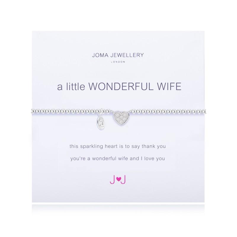 Joma jewellery a little Sweetheart bracelet zUZKYJ