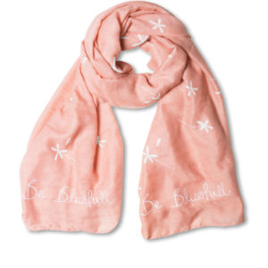 katie loxton be blissful scarf 300x300 - Be Blissful Scarf by Katie Loxton