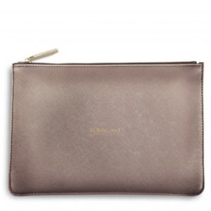 katie loxton be brilliant perfect pouch 300x300 - Be Brilliant Perfect Pouch by Katie Loxton