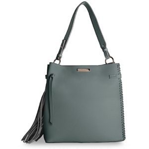 katie loxton florrie everyday charcoal bag 300x300 - Charcoal Florrie Everyday Bag by Katie Loxton