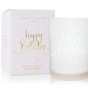 katie loxton happy birthday candle 300x300 - Happy Birthday Candle by Katie Loxton