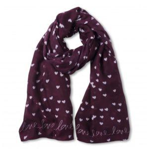 katie loxton love love love scarf.jpg 300x300 - Love Love Love Scarf by Katie Loxton