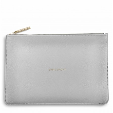 katie loxton shine bright pouch - Shine Bright Pouch by Katie Loxton
