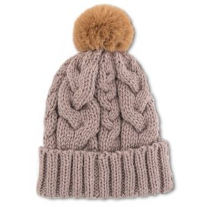 powder design charlotte hat camel 300x300 - Charlotte Hat Camel by Powder Design