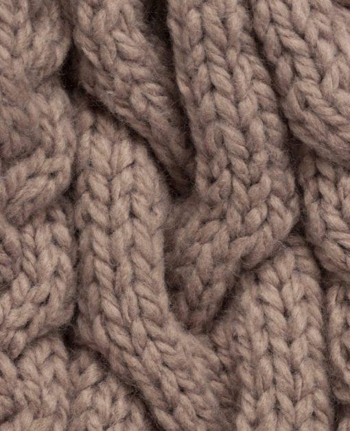 powder design charlotte hat camel detail 510x628 - Charlotte Hat Camel by Powder Design