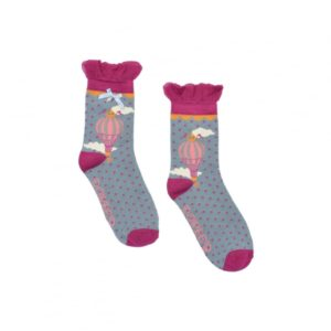 powder hot air balloon ankle socks 300x300 - Hot Air Balloon Ankle Socks by Powder