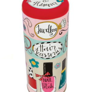 rachel ellen tall stack tins glitz and glamour 300x300 - Glitz and Glamour Tall Stackable Tins by Rachel Ellen