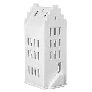 rader gable roof porcelain tea light house 300x300 - Gable Roof Porcelain Tea Light House by Rader