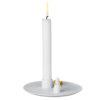 rader gold angel light candle holder 100x100 - Medium 18 Porcelain Tea Light House by Rader