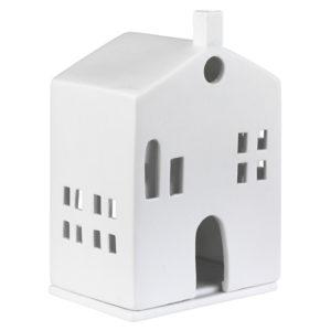 rader medium 15 porcelain tea light house 300x300 - Medium 15 Porcelain Tea Light House by Rader