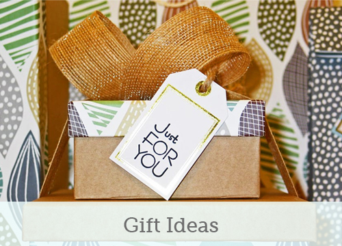 Gift Ideas - Sandy Toes Gifts