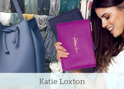 Katie Loxton - Sandy Toes Gifts