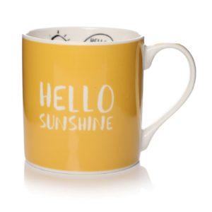 shruti designs hello sunshine bone china happy mugs 300x300 - Hello Sunshine Bone China Happy Mugs by Shruti Designs