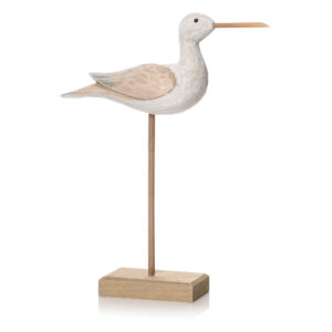 shruti designs sculptured bird on stand 300x300 - Sculptured Bird on Stand Natural by Shruti Designs