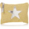 shruti designs star burst purse khaki 100x100 - Star Burst Purse Grey by Shruti Designs